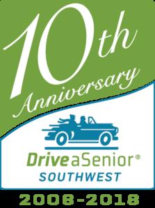 DaS-SW 10th Anniversary Logo