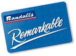 Randall's Good Neighbor logo